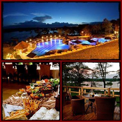 Chobe Safari Lodge-Murchison Falls Park