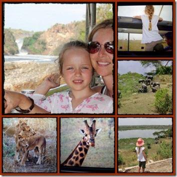Tips - Advice for the Perfect African Family Safari