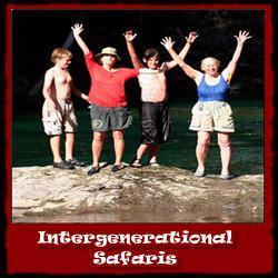 Family-intergenerational