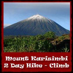 Climbing-Mount-Karisimbi-2-days