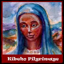 kibeho-Pilgrimage