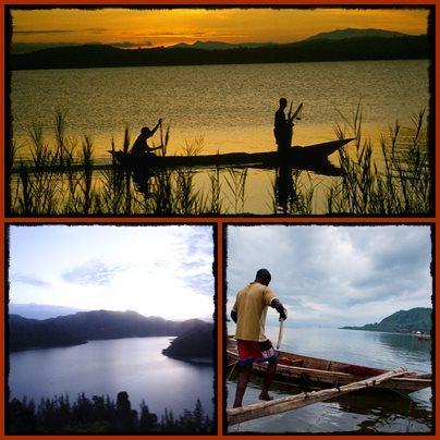 Top Things to do and see - Lake Kivu