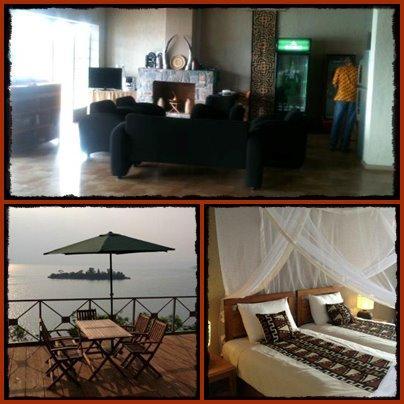Emeraude Kivu Resort Hotel