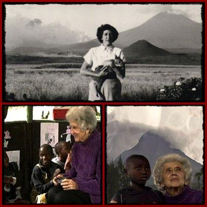 Visit the Home of Rosamond Carr - Imbabazi Center for Hope