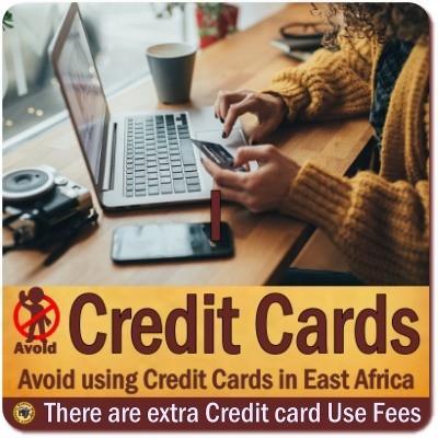 Avoid using Credit Cards in Uganda - Rwanda