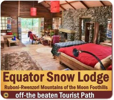 Equator Snow Lodge