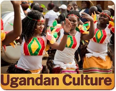 Ugandan Culture - Rich and Diverse
