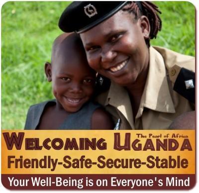 Staying Safe and Secure Visiting Uganda