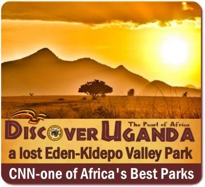 Kidepo Valley Park as a Top Destination in Africa