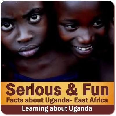 Fun and Serious Facts about Uganda