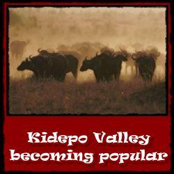 Kidepo-valley-park-becoming-popular