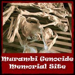 Murambi-Genocide-Memorial
