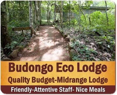 Budongo Eco-Lodge