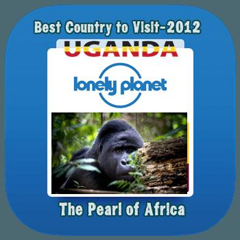 Lonely Planet's Top Picks in Uganda