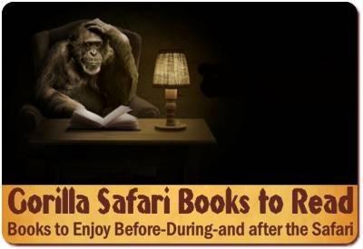 Books for your Safari