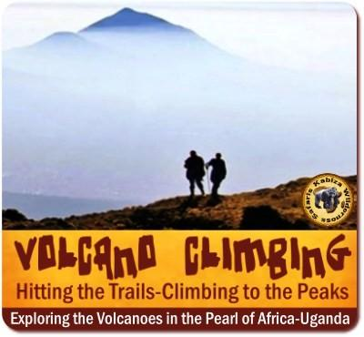 Best Volcano Hikes and Climbs in Uganda