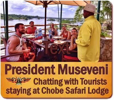 3 Day Murchison Falls Park Wildlife Safari