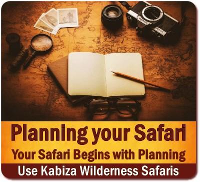 Planning your Safari in Uganda