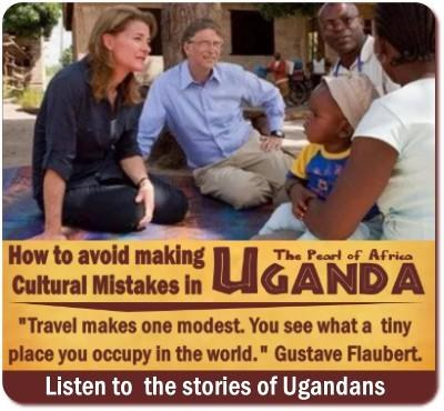 Cultural Mistakes to Avoid in Uganda