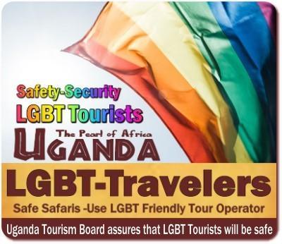 LGBTQI+ Tourists