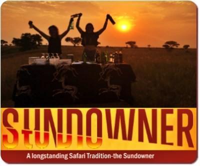 Sundowner Safari Experience