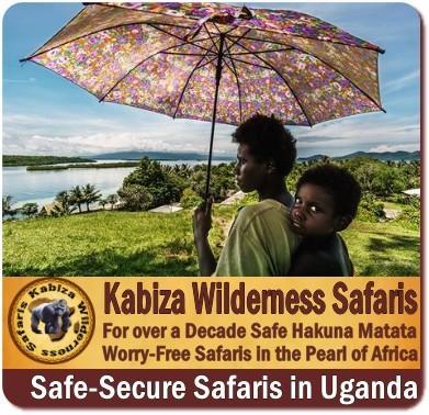 Is Post-Election Uganda safe for Tourists?