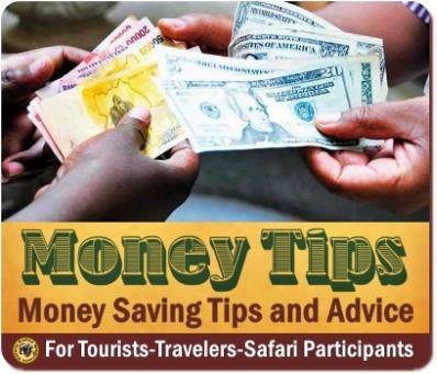 Uganda Money Information