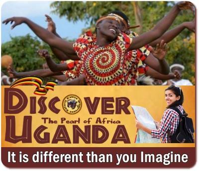 Uganda's Tourism Image