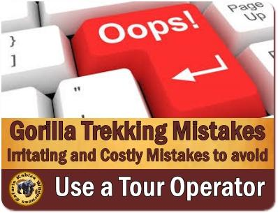 The 10-Most Common Gorilla Trekking Mistakes to Avoid i Uganda